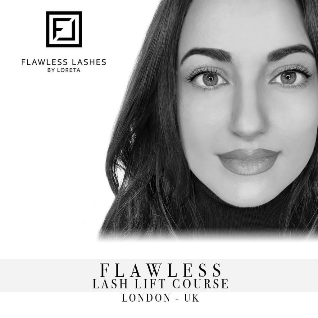 Flawless Lashes by Loreta