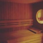 Classic Sauna La Maison De Marie Jabbeke