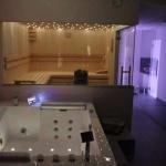 sauna deluxe la maison de maire brugge